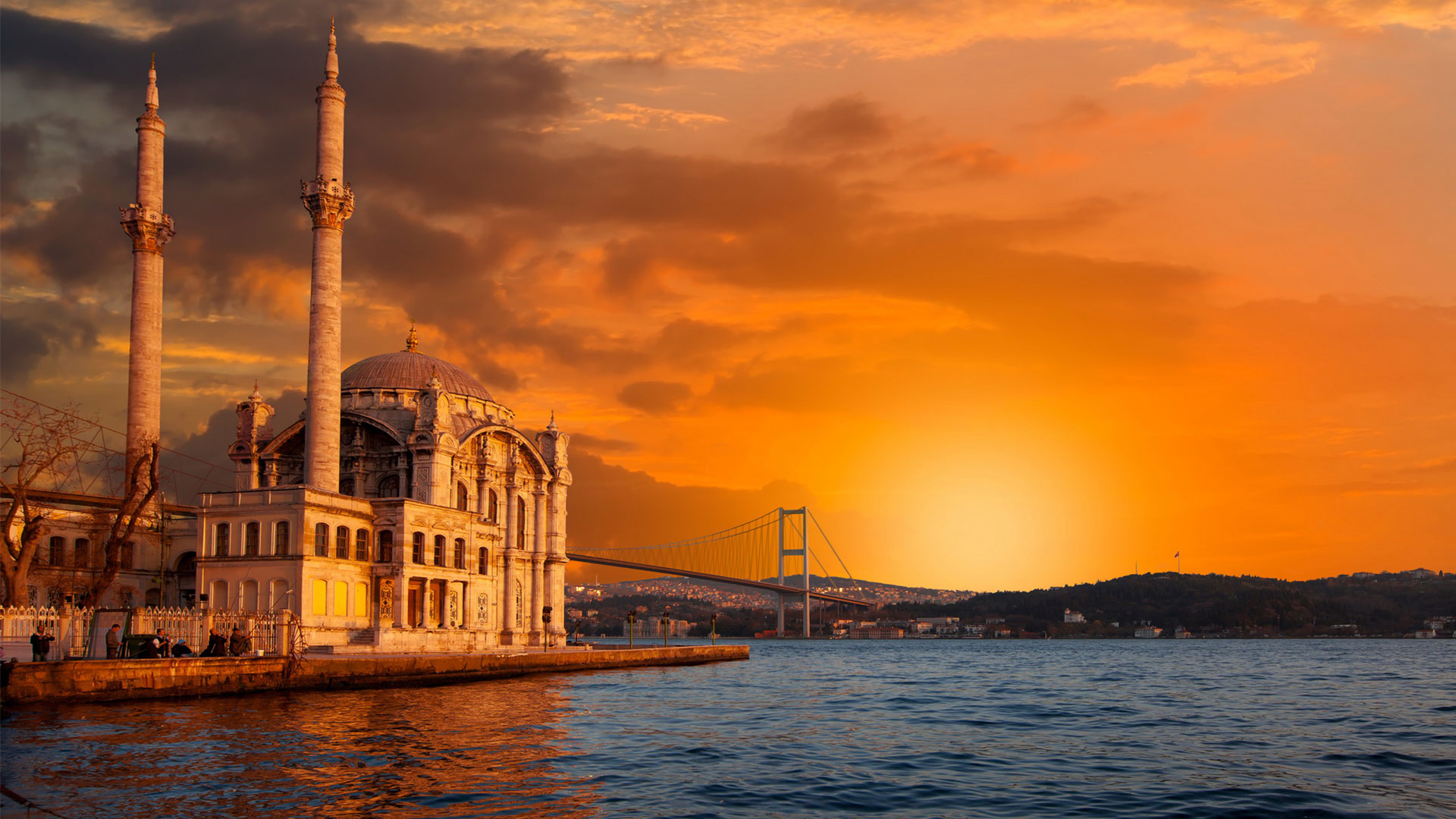 Istanbul 7 Nuits