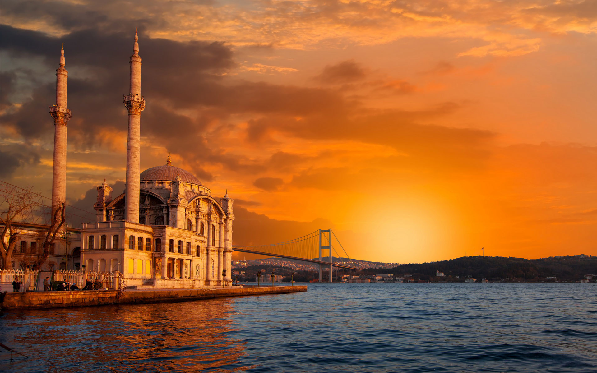 Istanbul 6 Nuits